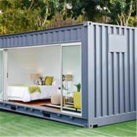 Quality prefabricated container house design container house manufacturer wholesale