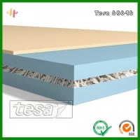 Quality Tesa68646 high viscosity non-woven tape,Tesa68646 translucent non-woven double-sided tape wholesale