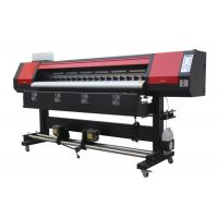 Quality Stable Quality 1.8M XP600 Inkjet Digital Printing Machine wholesale