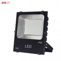 China Square and exterior IP66 SMD 200W LED Flood light for wall decoration used on sale