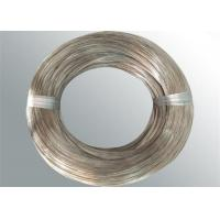 China 0Cr23Ni13 Heat Resistant Stainless Steel Coil Wire , 309S 310S Stainless Steel Welding Wire on sale