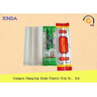 Quality Laminating PET PE Plastic Food Packaging Bags for Manual Filling / Auto Filling Machine wholesale
