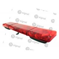 Flashing Led Warning Lights For Vehicles , Dustproof Emergency Vehicle Lights Low Consumption