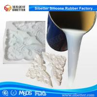 Quality Factory Price of Liquid Silicone Rubber for Gypsum Mold Making wholesale