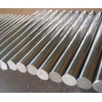 Quality 20MnV6 , 40Cr Hydraulic Piston Rods Induction Hardened Steel Rod wholesale