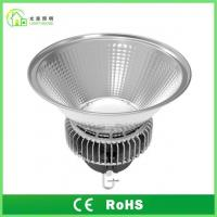 Quality 380v High Efficiency Commercial Led High Bay Lighting 100w 120w With AC85-277V Input wholesale