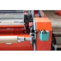 Cheap 2 Layer Blown Film Extruders , Pe Extruder Machine 20 - 120kg / H for sale