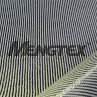 Quality Aramid Carbon Fiber Fabric For safety coverall wholesale
