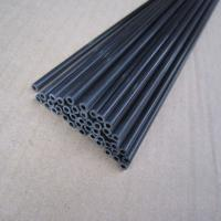 Quality Customizing High Modulus Carbon Pole with Light Weight and High Strength wholesale