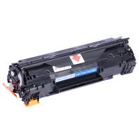China Remanufactured for HP 35A CB435A Printer Toner Cartridge on sale