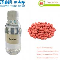 Cheap Xi'an Taima Hot selling USP grade high concentrate Peanut Flavour liquid for for sale
