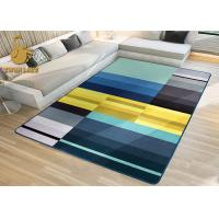Quality Waterproof Fire Resistant Kids Floor Rugs , Play Rugs For Toddlers wholesale