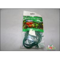 Quality Plant Lock Garden Plant Accessories , Twist  Garden Plant Support Clips wholesale