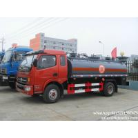 Quality dongfeng aicd tanker -4-9Tons -chemical-liquid-tank  factory sale wholesale