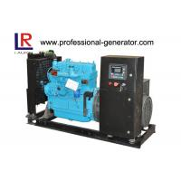 Quality Various Series 30kw Fuel Tank Diesel Power Generator with Weichai Engine CE wholesale