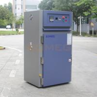 Quality Forced Air Circulation 50℃-300℃ Lab Heating And Vacuum Drying Oven For Universal wholesale