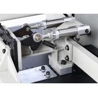 China Shoes / Bag High Speed Sewing Machine , Upholstery Industrial Quilting Machine  on sale