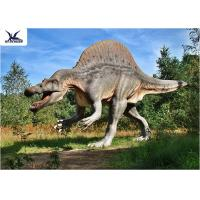 Quality Park Decorative Artificial Dinosaur Garden Ornaments Life Size Dinosaur Decoration Models wholesale