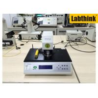 Quality 32kg Film Thickness Measurement Device With Automatic Specimen Feeding wholesale