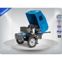 Quality 22Kw / 30Hp Portable Electric Air Compressor With Ac Output Power /  Direct Drive Screw wholesale