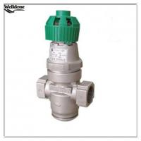 Quality Direct Acting Bellows Pressure Reducing Valve wholesale