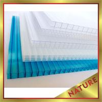 China honeycomb polycarbonate sheet ,honeycomb PC sheet,PC honeycomb board,new plastic material product! on sale