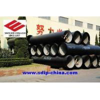 Cheap Dn1000 Ductile Iron Pipe for sale