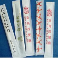 Quality of eco-friendly non-stick disposablel bamboo chopsticks in bulk wholesale