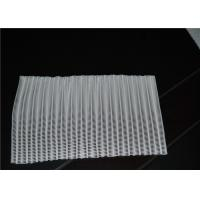 Quality Medium Loop Polyester Spiral Dryer Screen Mesh Belt With Endless Joint wholesale