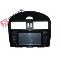 Cheap 4G WIFI Allwinner T3 Android Car Navigation System Nissan Tiida Car Stereo OBD for sale