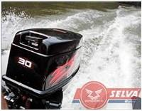 Quality 30 HP Outboard Engine wholesale