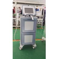 High Intensity Focused Ultrasound Vertical Equipment For Wrinkle Removal