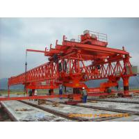 Quality Machinery Launching Gantry Crane with Powerful Corrosion Resistance wholesale