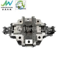 Quality Competitive Price High Quality Ningbo Aluminum Die Casting Mould wholesale