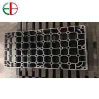 Buy cheap Heat Resistant Alloy Tray Heat Treatment Fixtures Used In High Temperature from wholesalers