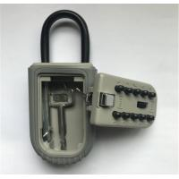 Buy cheap Real Estate Portable Key Lock Box For Indoor / Outdoor Ks - 002 from wholesalers