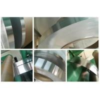 Quality Intercooler /evaporator /fin stock use 4343/3003/4343 clad brazing high quality  Aluminum strip wholesale