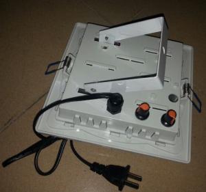 Quality 120PCS SMD LED Strobe Lights Portable Stage Light Sound Control wholesale