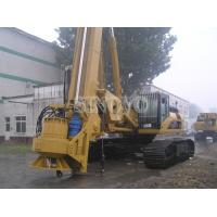 Cheap Rotary Drilling Rigs TR180D ; Max Hole Diameter 1800mm ; Max drilling depth 60m for sale