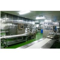 Quality Germany Bread production lines China Import Custom Brokers wholesale