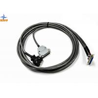 Quality 9 Pin Female D-Sub Cable Assemblies For Computer / Communication VGA Cable wholesale