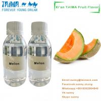 Cheap Xi'an Taima hot selling high concentrated PG/VG based Melon flavor for E-liquid for sale