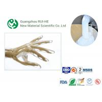 Quality Arm Making Medical Grade Silicone Rubber Prostheses With ISO9001 Certificated wholesale