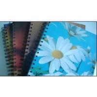 China Harder Spiral Notebook on sale
