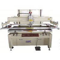 China semi-automatic screen printing machine FMseries on sale