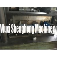 Cheap High Precision Sheet Metal Roll Forming Machines , Sheet Metal Roll Former for sale