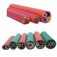 China HDPE Fiber Optic Tools Underground Duct Cable For Long Distance Trunk Line on sale