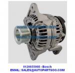 Quality 0120655008 0124655008 - Bosch Alternator 24V 110A (Pulley 8S) 0 120 655 008 wholesale