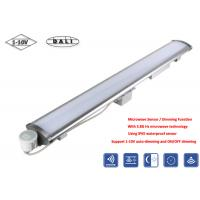 Buy cheap Meawenll Driver Led Linear Pendant Light 0-10v Dimmable Ip65 Daylight / Motion / from wholesalers