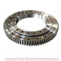 China Thin types lazy susan bearings for crown rotation on sale